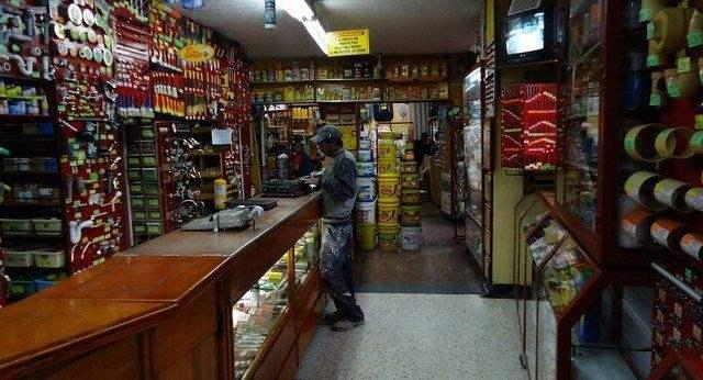 在东莞找五金店店铺应如何选择