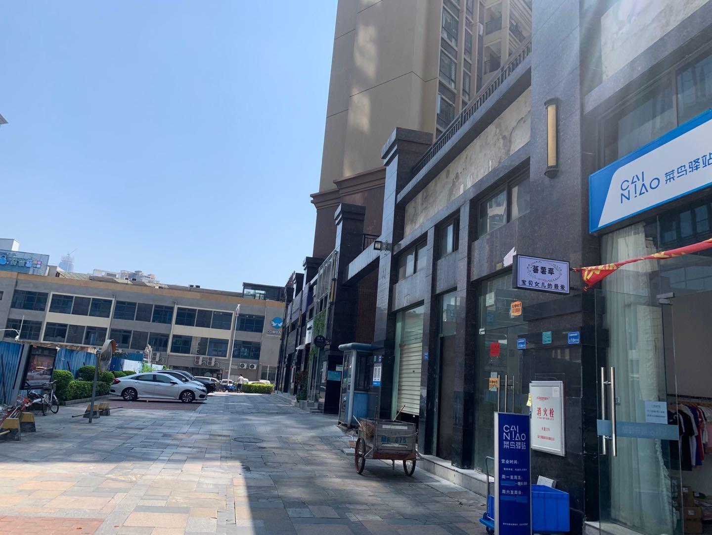 南城 教育培训店转让(道常教育)住宅中心楼下商铺!空铺转让!