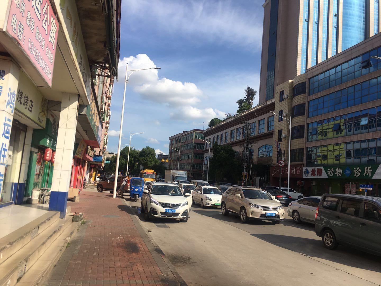 企石餐饮店转让(湘里人家)附近有小区!购物中心!工业区!学校