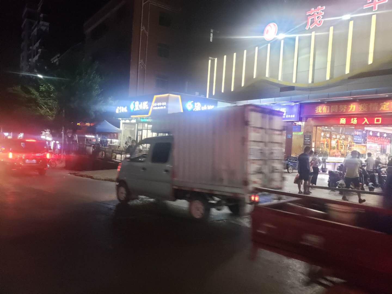 厚虎路汉堡店转让(王者汉堡)周边有佳豪百货特卖场!陈村工业区