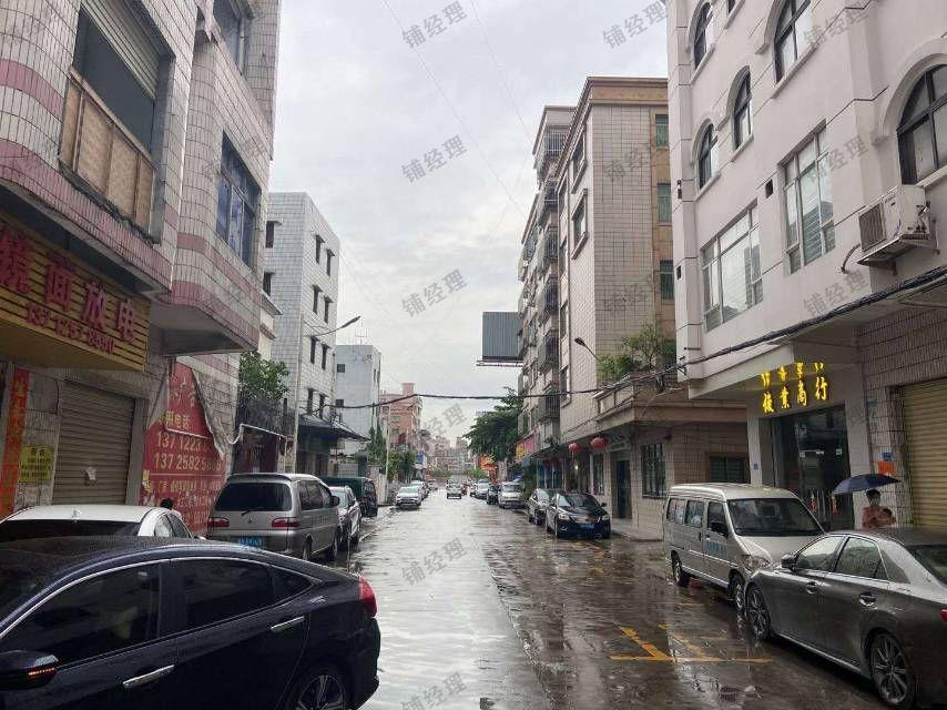 虎门 商业街人流巨多(12美容养生馆)低价转让!