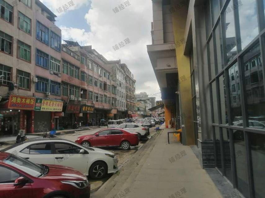 增城新塘商业大厦二楼整层招租(可分租一半)